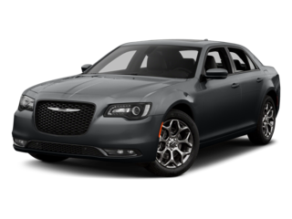 Chrysler 300 Lineup Photo Hover