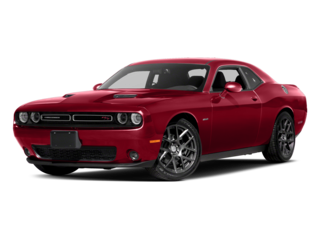 Dodge Challenger Lineup Photo Hover