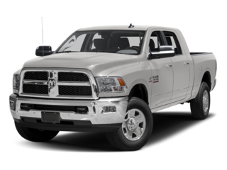 Ram 3500 Lineup Photo Hover