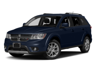 Dodge Journey Lineup Photo Hover